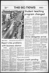 The BG News November 12, 1971