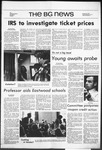 The BG News November 16, 1971