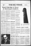 The BG News November 19, 1971