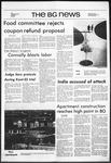 The BG News November 23, 1971