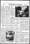 The BG News December 1, 1971