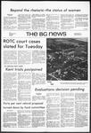The BG News December 3, 1971