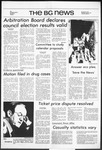The BG News January 5, 1972