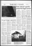 The BG News January 13, 1972