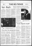 The BG News January 19, 1972