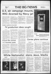 The BG News January 20, 1972