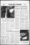The BG News February 2, 1972