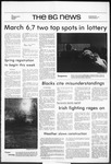 The BG News February 3, 1972