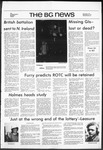 The BG News February 4, 1972