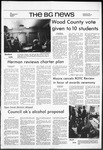 The BG News February 8, 1972