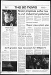 The BG News February 9, 1972