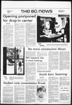 The BG News February 11, 1972