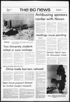 The BG News February 15, 1972