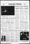 The BG News February 16, 1972