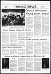 The BG News February 17, 1972
