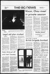 The BG News February 23, 1972