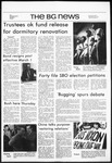 The BG News February 25, 1972