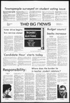 The BG News February 29, 1972