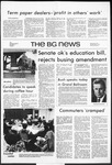 The BG News March 2, 1972