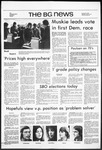 The BG News March 8, 1972