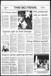The BG News March 10, 1972
