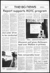 The BG News March 30, 1972
