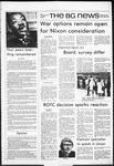 The BG News April 4, 1972