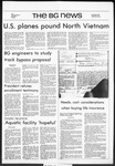The BG News April 7, 1972