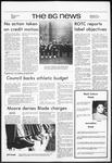 The BG News April 13, 1972