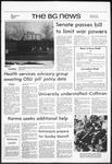 The BG News April 14, 1972