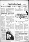 The BG News April 18, 1972
