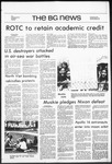 The BG News April 20, 1972