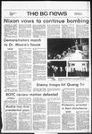 The BG News April 27, 1972