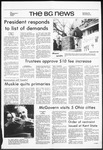 The BG News April 28, 1972