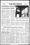 The BG News May 2, 1972