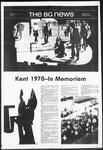 The BG News May 4, 1972