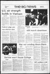 The BG News May 5, 1972