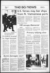 The BG News May 11, 1972