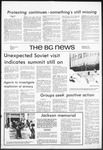 The BG News May 12, 1972