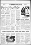The BG News May 26, 1972