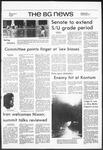 The BG News May 31, 1972