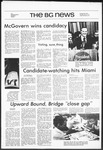 The BG News July 13, 1972