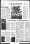 The BG News August 24, 1972