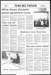 The BG News September 28, 1972