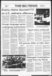 The BG News October 4, 1972