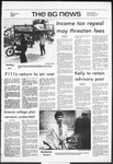 The BG News October 5, 1972