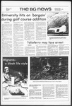 The BG News October 11, 1972