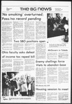 The BG News October 17, 1972