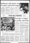 The BG News October 19, 1972