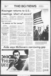 The BG News October 24, 1972